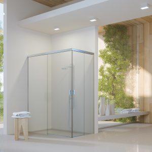 Mogelijkheden glasdesign badkamer