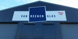 Pand Van Reenen Glas
