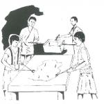 Romeinen fabriceren 'vlakglas'