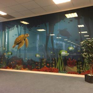 Balink2 Aquarium-400x400 geprint glas